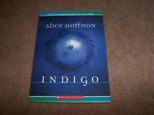 Indigo by Alice Hoffman (Paperback)