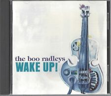 THE BOO RADLEYS / WAKE UP! - CD 1995