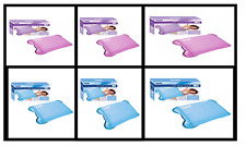 Rechargeable Hot Water Bottle Electric Detachable Power Warm Soft Cordless BED