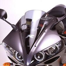 Racing-Scheibe Puig: Yamaha R1 2004-2006 RN12 klar