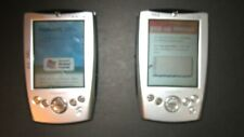 2 Dell Axim X5 Pocket Pc W/Desk Charger Includes Cases