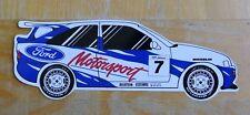Ford Escort RS Cosworth WRC Rally Motorsport Sticker