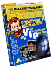 DVD:VERY IMPORTANT PERSON - NEW Region 2 UK 49