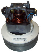 Lux DP9000, Electrolux UZ930 & Nilfisk UZ934 Two Stage Vacuum Motor (1407902520)