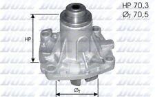 DOLZ Bomba de agua FORD CHRYSLER VOYAGER ROVER 800 ALFA ROMEO 164 155 33 A131ST