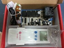UNIVERSAL A/C CONTROL SYSTEM - MICROCONTROLLER AIR COND