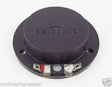 Eminence PSD2002-8DIA OEM 8 ohm Diaphragm For Many Drivers! FREE SHIPPING