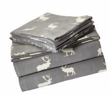 Eddie Bauer Flannel Bedding Sheets Pillowcases For Sale In Stock Ebay