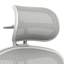 Remastered Mineral Headrest - Herman Miller Recommended Headrest for Aeron Chair