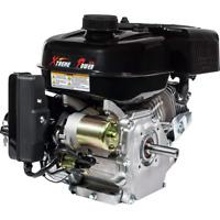 Premium 7HP Electric Start Go Kart Log Splitter Gas Engine Motor Power
