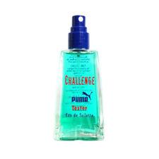 Puma Challenge Cologne for Men Eau de Toilette Spray 3.4 oz - New Tester