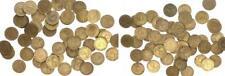Drittes Reich Lot 50 Münzen zu 5 Pfennig 1937-1939 ss-vz