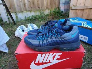 blue air max 95 mens