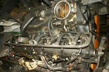 Jaguar XJ6 4.2 fuel injection manifold complete
