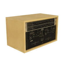 "6u 19"" Rack Pod - Pro Audio Equipment Top Quality - Sound Desks (SMP6)"