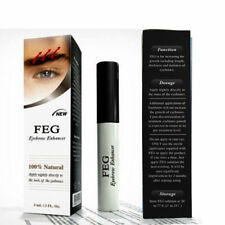 FEG Eyelash Enhancer Rapid Growth Serum Liquid 3ml