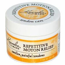KUUMBA MADE - REPETITIVE MOTION  RELIEF 9.45 Gr - CERTIFIED ORGANIC
