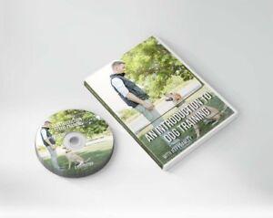 Leerburg's An Introduction to Dog Training DVD