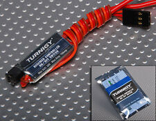 Receiver Controlled ON / OFF Switch Relay TX RC RX up to 10 Amps Turnigy FPV USA