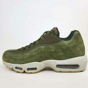 Las mejores ofertas en Zapatillas Nike Air Max 95 verde para ...