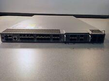 Cisco Nexus 5010 N5K-C5010P-BF V03 with N5K-M1600 10GB Ethernet Switch 2x PSU