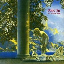 Dalis Car - The Waking Hour LP REISSUE NEW / LMTD ED BLUE & WHITE VINYL Bauhaus
