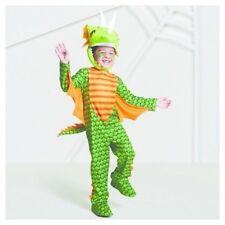 Toddler Dragon Costume Hyde & Eek Child Jumpsuit Halloween Dress Up 18/24 Months