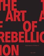Art of Rebellion 4, Hundertmark, Christian, Very Good Book