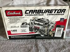 Carburetor Edelbrock 1405