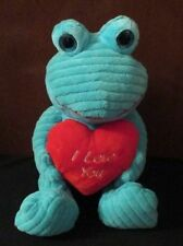 Korimco Frog Stuffed Animals