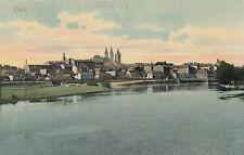 Ansichtskarte Tschechoslowakei  Kolin