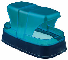 Plastic Sand Bath House for Mice Gerbils & Hamsters