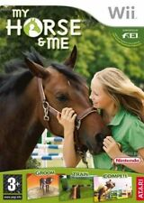 My Horse & Me (Nintendo Wii Game)