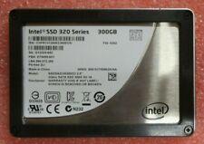 """Intel SSD 320 Series 300GB SATA 3Gb/s 2.5"""" SSD Solid State Drive SSDSA2CW300G3"""