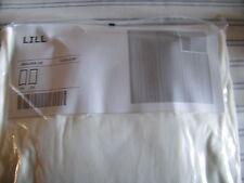 IKEA Lill Gardinenschal 1 Paar 2x Gardinen Vorhänge NEU OVP Gratisversand 5 x da