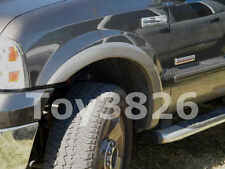 99-07 Ford F250 F350 Super Duty Factory OE Style & Finish Fender Flares No Drill