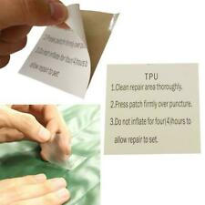 PVC Schwimmfloss Reparatursatz Punktionsflecken Kleber für aufblasbares Spi S1V2