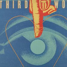 Third World - 'Sense Of Purpose' UK CBS LP. Ex!