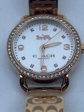 Coach Women's Watch Delancey 14502767
