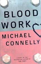 Blood Work by Michael Connelly, Good Book