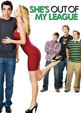 She's Out Of My League [New DVD] Ac-3/Dolby Digital, Dolby, Dubbed, Subtitled,