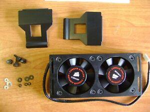 CORSAIR Airflow Dominator RAM Memory Cooler / Cooler Fans