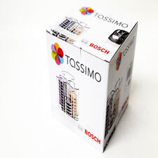 BNIB!! GENUINE BOSCH TASSIMO 30 T - DISC ROTATING BASE COFFEE POD HOLDER 574958