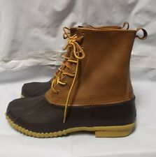 American Eagle Outfitters Men's Leather Medium (D, M) Boots | eBay