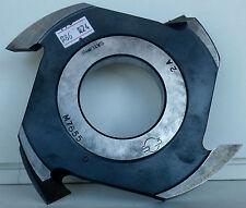 N°RP86 molette fers de toupie HSS ,machine à bois- alésage 50 mm SHAPER CUTTER