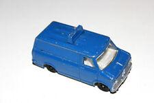 Dinky Bedford Plastic Diecast Vans