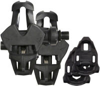 Time XPRESSO 2 Pedals - Single Sided Clipless  Composite 9/16 Black