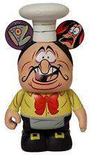 Disney 2014 Food & Wine Festival Series Vinylmation  ( Chef Louis )