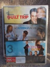 GUILT TRIP/NO STRINGS ATTACHED/MORNING GLORY(3 DISC BOXSET) MA R4 SEALED