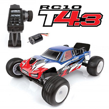 Associated 7058 RC10T4.3 1:10 RTR 2WD Electric Off Road Race Truck